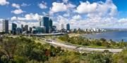 £1095pp -- Australia: 9-Nt Perth, Wines & Coast Break w/Flts