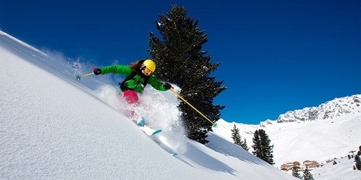 £58 & up -- Return Flights to European Ski Hubs on Sale