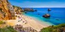 £42 & up -- European Beach & City Flight Sale (Return)