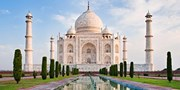 £1499pp -- 17-Nt India Golden Circle Tour & Emirates Cruise