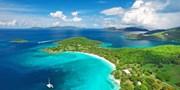 £1749pp -- 2-Week Caribbean P&O Cruise w/Credit, fr Glasgow