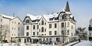 ab 126 € -- 5 Tage Usedom in 4*-Hotel an Strandpromenade