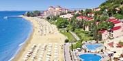 ab 336 € -- Strandwoche in Bulgarien mit Flug und All Inc.