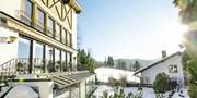 ab 217 € -- 8 Tage Bayerischer Wald in romantischer Villa