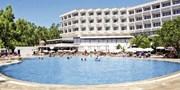 ab 330 € -- 1 Woche All Inclusive in der Türkei im 4*-Hotel