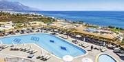 ab 507 € -- Kos: 1 Woche 4*-Hotel mit Flug und All Inclusive