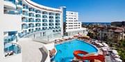 ab 429 € -- 1 Woche Türkei im 4*-Hotel mit Flug & AIl Inc.