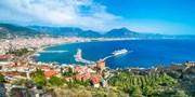 ab 299 € -- Türkei Urlaub im 4*-Hotel mit Flug & All Inkl.