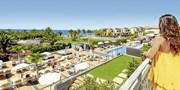 ab 492 € -- Gran Canaria: 4*-Woche mit Flug & HP
