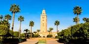 ab 215 € -- 5 Tage Marrakesch im 5*-Luxusresort mit Flug