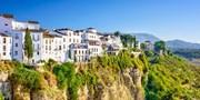 ab 375 € -- Andalusien entdecken: 4*-Urlaub in Cordoba
