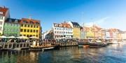 ab 235 € -- Städtereise nach Kopenhagen ins 4*-Hotel