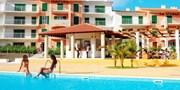 ab 628 € -- 2 Wochen Kapverden Badeurlaub: 4*-Hotel & Flug