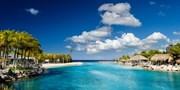 ab 485 € -- KLM bringt Sie ins Inselparadies der Karibik