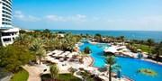 ab 666 € -- Emirate-Urlaub im Luxushotel in Fujairah