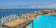ab 333 € -- 4*-Resort auf Malta direkt am Meer inkl. Flug