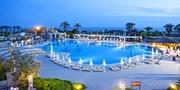 ab 293 € -- Türkische Riviera: 4*-Strandurlaub mit All Incl.