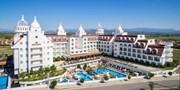 277 € -- Türkische Riviera: 5*-Woche mit All Inclusive, -47%