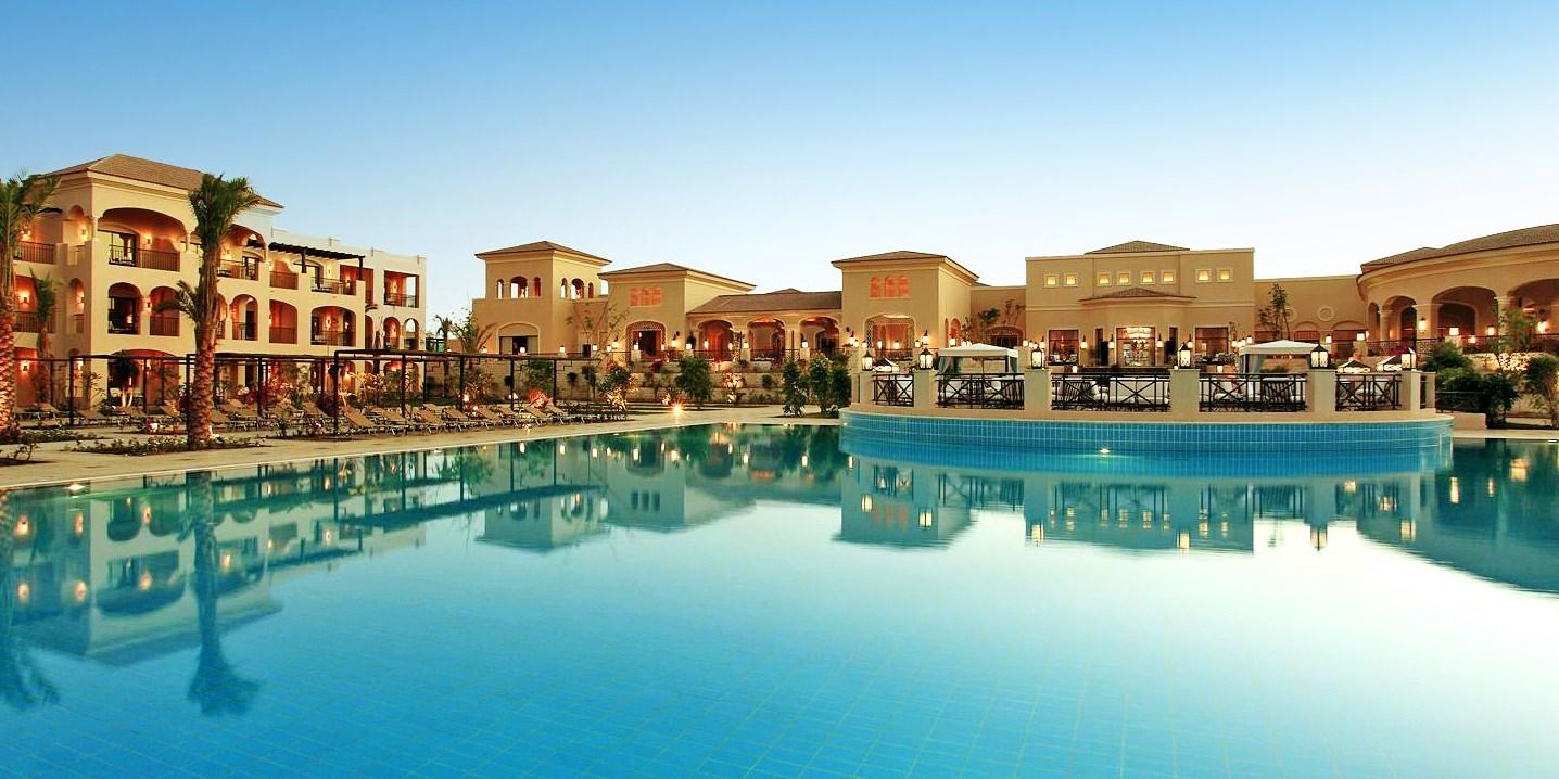 All-Inclusive-Woche im 5*-Resort in Ägypten