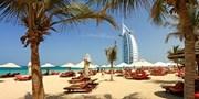 ab 545 € -- Dubai: 5*-Urlaub im Mövenpick-Hotel mit Flug