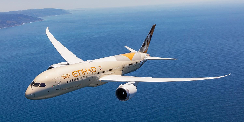 Last-Minute-Flüge nach Asien mit Etihad, -980 €