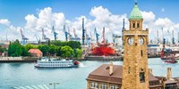 £60 & up -- Fly to Germany from the Midlands (Return)
