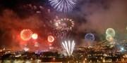 ab 1000 € -- Prost Neujahr auf Madeira: 4*-Urlaub mit Flug