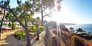 ab 1129 € -- 5*-Urlaub an der Algarve im Erwachsenenhotel