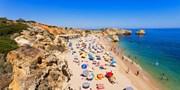 ab 620 € -- Algarve: Strand-Urlaub im 4*-Hotel & Flug