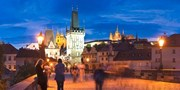 $1049 & up -- Prague, Vienna & Budapest 9-Nts. w/Air & Train