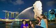 $1148 -- Singapore & Bali Weeklong Vacation w/Air