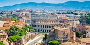 $1099 & up -- Rome Florence & Venice 7-Nts. w/Air & Train