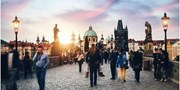 $979 -- Berlin & Prague Trip incl. Air, Hotels & Train