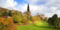 $1069-$1099 -- Edinburgh, London & Dublin Vacation from NYC