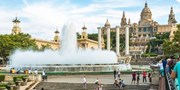 $949-$989 -- Spain 8-Night Trip: Madrid, Seville & Barcelona