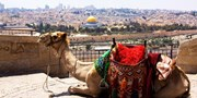 $999 -- 6-Night Israel w/Hotels, Meals & Air, Save 50%*