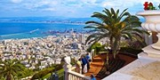 $1460 -- 9-Night Israel Escorted Tour w/First-Class Hotels