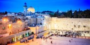 $845 -- Israel 6-Night 3-City Tour w/Guide & Tours