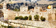 $749 & up -- Israel Land & Vacation Packages, Save up to 55%