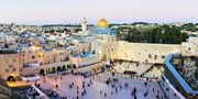 $2398 -- 8-Night Israel Land Tour w/Flights from Newark*