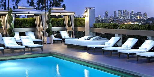 $239-$259 -- LA Stylish Boutique Hotel, Save 30%