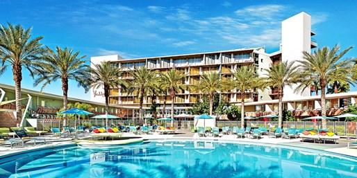 $119-$189 -- Retro Scottsdale Hotel w/$75 in Extras