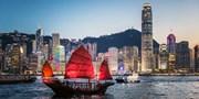 £390 & up -- 5-Star Flight Sale to Asia & Australia (Return)