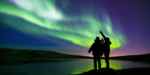 £299pp -- Iceland City Break inc Northern Lights Tour