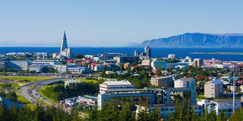 $3,057 起 -- 英國出發追極光 慢遊冰島 4 天套票 包來回機票歎 Hilton
