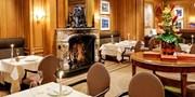 29 € -- Frühstück à la carte mit Sekt im Sternerestaurant