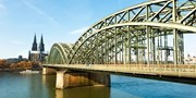 £999pp -- 7-Night No-Fly Rhine in Autumn for Singles