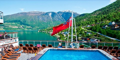 £439pp & up -- Black Friday: Cruise Prices Cut by up to £230
