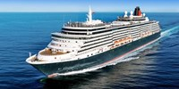 £589pp -- 10-Nt Cunard Med Cruise from Rome to Southampton