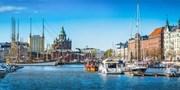 £1099pp -- Scandinavia Cruise to St Petersburg w/Balcony